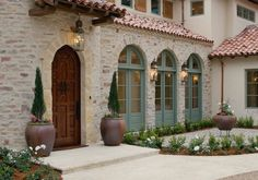 #CurbAppealContest Door Styles & Architectural Doors Crafted by the Highest Quality ...