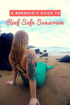 There's been a lot of talk about reef safe sunscreen in Hawaii lately. Check out this guide to keeping it safe! Hawaii Vacation Tips, Hawaii Travel Guide, Maui Travel, Travel Tips, Vacation Ideas, Visit Hawaii, Maui Hawaii, Best Hawaiian Island, Ocean Activities