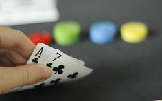 how to play texas holdem wikihow