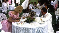 """Glenn Close and Jeremy Irons in """"Reversal of Fortune""""  (1990)   Jeremy Irons - Best Actor Oscar 1990"""