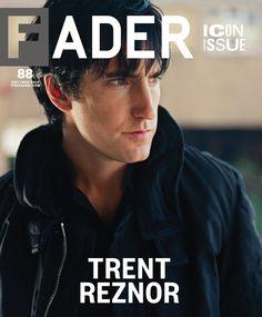 Trent Reznor Fader Icon Issue
