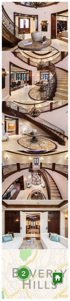 Luxury Home in Beverly Hills pinterest.com/LuxurydotCom/Luxury+Homes+Great+Estates2#Luxury-Homes-Beverly Hills for sale if you have over $9million... #LuxurydotCom