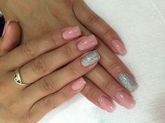 Natural gel polish