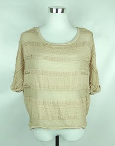 Bershka Collections Lace Top