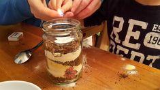 Svícen. Tvoření s dětmi. Tiramisu, Ethnic Recipes, Food, Essen, Meals, Tiramisu Cake, Yemek, Eten