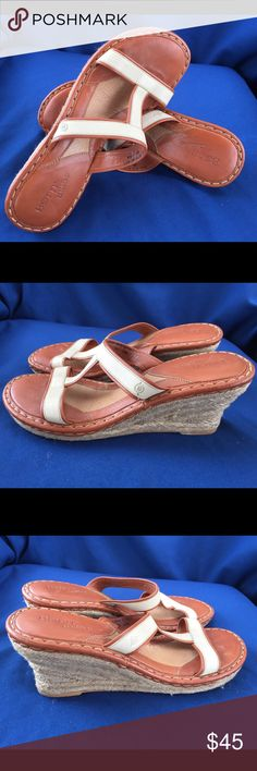 Born size 10 Like new Born Shoes Sandals