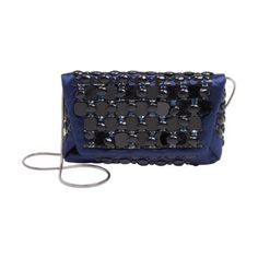 LANVIN - Mai-Thai Evening Clutch