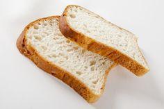Pan, pan, pan, pan, pan...   No, en serio. ¿Me pasas el pan?  #GeniusSinGluten