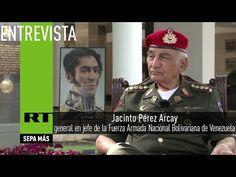 """¿Qué está detrás del """"asesinato"""" de Hugo Chávez?- Videos de RT"""