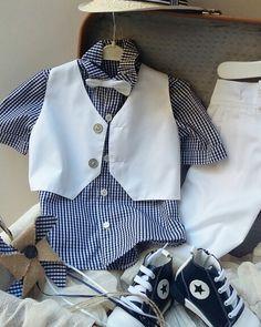 Κάρο μπλε πουκαμισάκι,με λευκό παντελονι,άκρως  αριστοκρατικό στις καλύτερες τιμές  της αγοράς! Ολολευκο βαμβακερό  για  να ντύσετε  το μωράκι  Σας!Καλέστε  2105157506 www.valentina-christina.gr  #βάπτιση #βαπτιση #vaptisi#baptisi #vaptism #vaftisi #vaptistika#βαπτιστικα Baby Cards, Christening, Baby Boy, Vest, Clip Art, Jackets, Outfits, Weddings, Collection