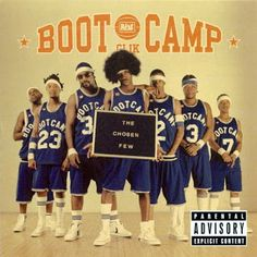 Hip-Hop HQ: Boot Camp Clik - The Chosen Few [2002]