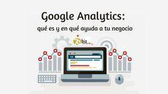Marketing Online | Llevar a cabo una estrategia de marketing online en Internet es tan importante como medir los resultados que estás obteniendo con ella. #GoogleAnalytics #metrica #SEO #SEM #SMM