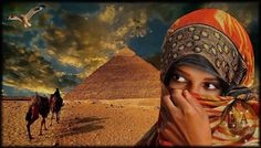 desert safari tours egypt
