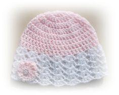 .Linda's Crafty Corner: Hat Collection.