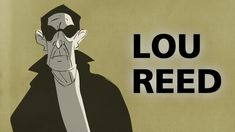 Lou Reed on Guns & Ammo   Blank on Blank   PBS Digital Studios
