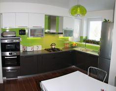Poradca: Miroslav Volovár - kuchyňa - Ester Kitchen Cabinets, Home Decor, Decoration Home, Room Decor, Cabinets, Home Interior Design, Dressers, Home Decoration, Kitchen Cupboards