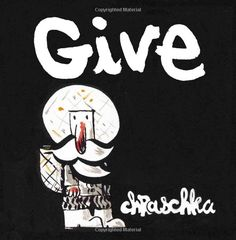 Give and Take: Chris Raschka: 9781442416550: Amazon.com: Books