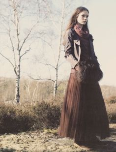 LILITH : galerie automne-hiver 2014-2015