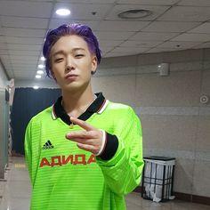 [IG] 180610jmo3376:🐶🐾 2018... Fandom, Bobby, Koo Jun Hoe, Kim Ji Won, Kim Hanbin, Korean Bands, Yg Entertainment, K Idols, Ikon