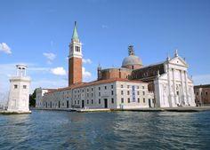 BluOscar: Basilica di San Giorgio Maggiore