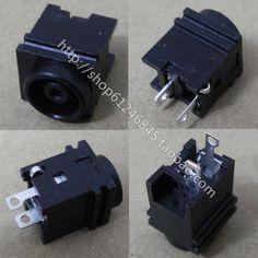 Free shipping Genuine For sony VPC-EG EH EL YA YB Power connector Single head
