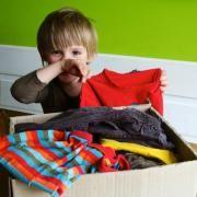 Ruil makkelijk kleertjes en speelgoed | KrijgdeKleertjes
