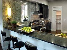 Querido Refúgio, Blog de decoração e organização com loja virtual: Cozinha prática em L