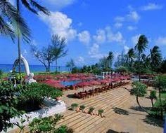 J.W. Marriott Phuket Thailand on Mai Khao Beach. #Phuket #Thailand #MaiKhao #Golf #GolfPhuket #JWMarriott