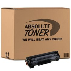 Highest premium toner quality Compatible Black Toner Cartridge for HP CE278A (HP 78A) that is guaranteed to perform with your HP laser printer.  Produces 2,100 pages based on 5% page coverage. Backed by our Lifetime Warranty and 100% Satisfaction Guarantee, you can see that we will stand behind our compatible products. You will find the best compatible ink cartridges & toner cartridges on our store.