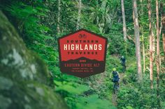 Last week the Southern Highlands Traverse bikepacking route was officially unveiled, and it looks to be an instant classic! Brett Davidson and Logan Watts,