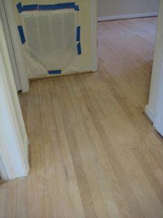 Hardwood Floor Refinishing On Pinterest Floor