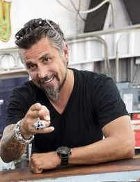 richard rawlings book