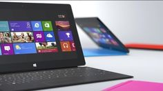 Microsoft fixes Surface RT Wi-Fi and Type/Touch covers issues