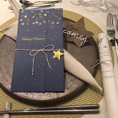 Star Wedding, Blue Wedding, Diy Wedding, Stars At Night, Stars And Moon, Wedding Paper, Wedding Cards, Spa Birthday, Star Ring