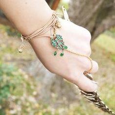 Wrap Bracelet DIY