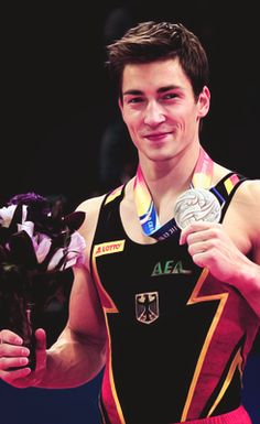 Philipp Boy #Germany #Olympics #2012