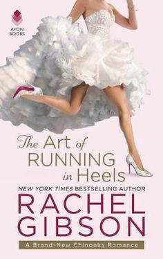 [PDF DOWNLOAD] The Art of Running in Heels (Chinooks Hockey Team