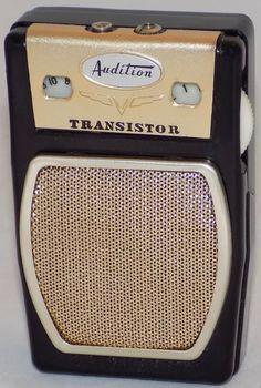 Radios, Pocket Radio, Receptor, Transistor Radio, Art Deco Furniture, Ham Radio, Electronics Projects, Vintage Shirts, Lantern