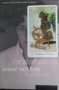 Essay on Anne Sexton and her Poetry