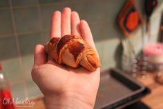 Recette de croissants maison