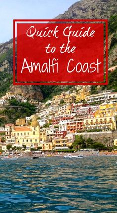 Amalfi Coast  ✈✈✈ Don't miss your chance to win a Free Roundtrip Ticket to Amalfi Coast, Italy from anywhere in the world **GIVEAWAY** ✈✈✈ https://thedecisionmoment.com/free-roundtrip-tickets-to-europe-italy-amalfi-coast/