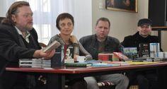 Súčasná slovenská literatúra na dlani