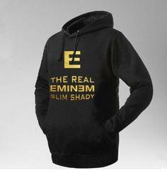 Mens Eminem pullover hoodies college sweatshirts hoody College Sweatshirts 89bab54e2bf