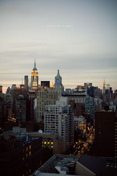 """""""You leave New York....You leave the world."""" -Joan Rivers"""