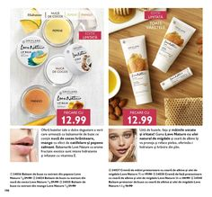 ORF România: Catalog Oriflame C9 - 2019 România Oriflame Cosmetics, Romania, Catalog, Mango, Health And Beauty, Lips, Latest Trends, Manga, Brochures