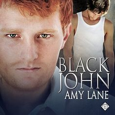 "Another must-listen from my #AudibleApp: ""Black John"" by Amy Lane, narrated by Gomez Pugh."