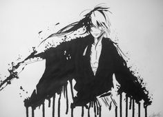Battousai - Rurouni Kenshin  \ by Celson Kisler