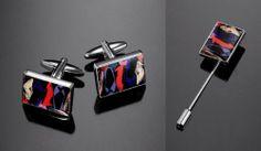 Herren-Schmuckset SHOES glänzend Troika | Your #1 Source for Jewelry and Accessories