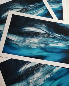 "576 Likes, 8 Comments - Ellis O'Connor (@ellisoconnor) on Instagram: ""NEW PRINT IN STOCK! Delighted to announce that I've just had a big delivery of my 'Boreray' print.…"""
