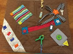 Looking for individuals or groups to make Fidget blankets for our Dementia/Alzheimers patients. We will supply the materials. You can make WONDERFUL fidget blankets in the comfort of your home.